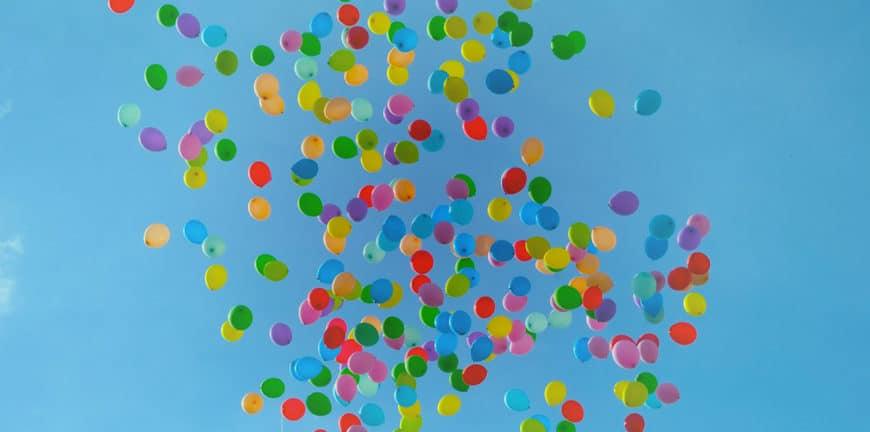 RAAN ballons