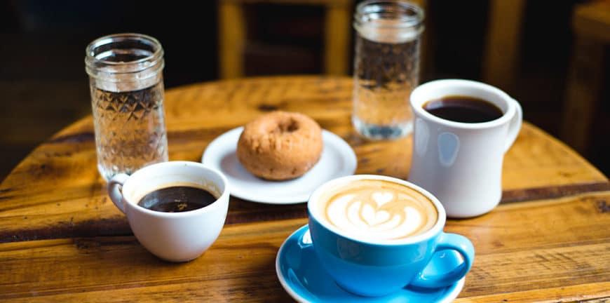 RAAN café